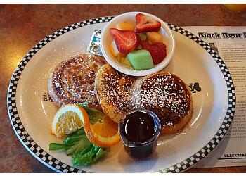 Visalia american restaurant Black Bear Diner