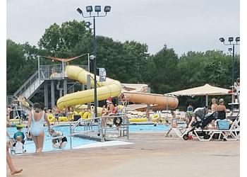 Olathe amusement park Black Bob Bay