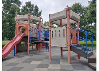 Olathe public park Black Bob Park