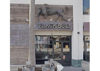 Huntington Beach steak house Black Bull Chop House