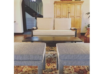 Pittsburgh interior designer Black Cherry Design