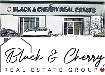 Henderson property management Black & Cherry Real Estate Group and Property Management