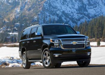 Jersey City limo service Black Crown Limousine