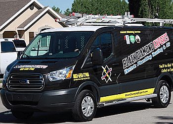 Salt Lake City electrician Black Diamond Electric, Plumbing, Heating and Air