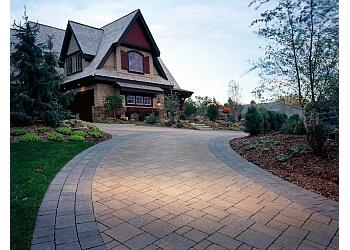 San Jose landscaping company Black Diamond Paver Stones & Landscape, Inc.