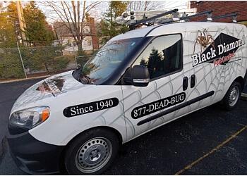 Cincinnati pest control company Black Diamond Pest Control