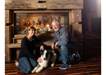 Buffalo chimney sweep Black Hat Chimney & Fireplace, Inc.