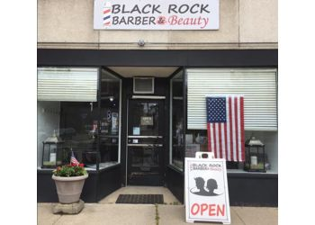 Bridgeport hair salon Black Rock Barber & Beauty