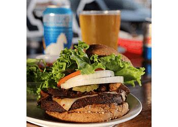 Austin sports bar Black Sheep Lodge