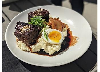 Jacksonville american cuisine Black Sheep Restaurant