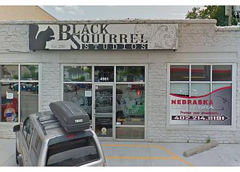 Omaha tattoo shop Black Squirrel Tattoo