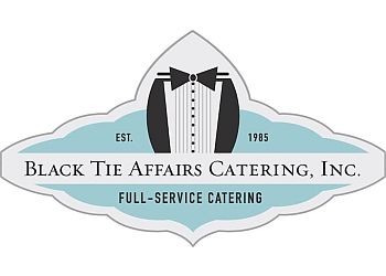 San Antonio caterer Black Tie Affairs Catering