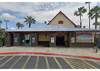 Fresno amusement park Blackbeard's Family Entertainment Center