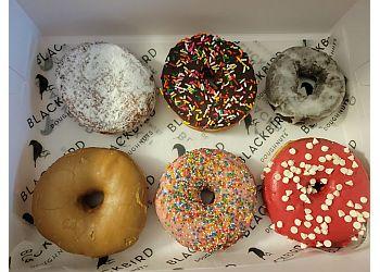 Boston donut shop Blackbird Doughnuts