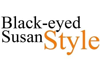 Philadelphia interior designer Black-eyed Susan
