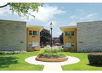 Elgin apartments for rent Blackhawk Apartments