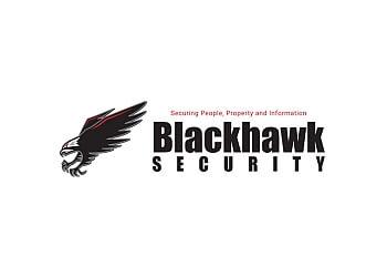 Honolulu security system Blackhawk Security