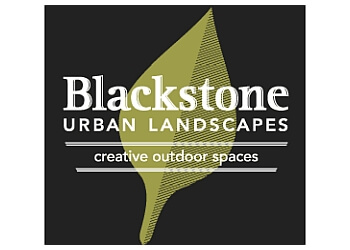 Boston landscaping company BLACKSTONE URBAN LANDSCAPES