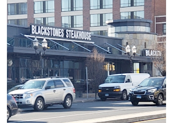 Stamford steak house Blackstones Steakhouse