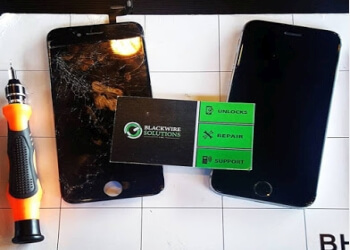 Rochester cell phone repair Blackwire Solutions Inc.