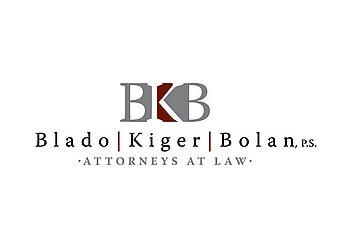 Tacoma estate planning lawyer Blado Kiger Bolan, P.S.