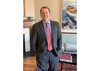 Athens personal injury lawyer Blaine Norris