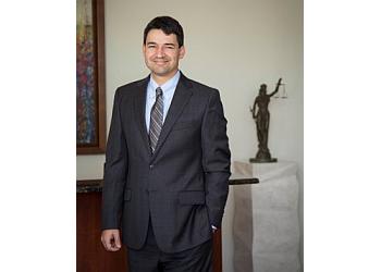 Tampa divorce lawyer Blair H. Chan, III, PLLC