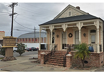 New Orleans bail bond Blair's Bail Bonds