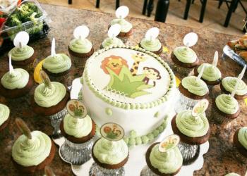 Glendale cake Blair's Custom Cakes