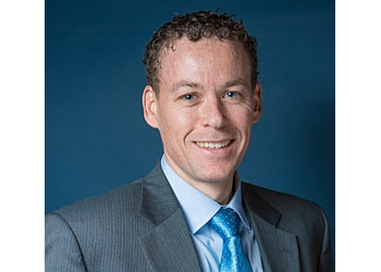 Columbus ent doctor Blaize O'Brien, MD
