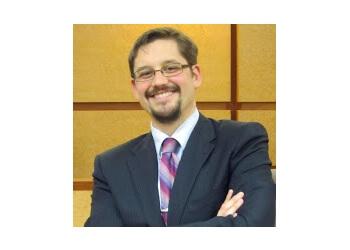 Portland dui lawyer Blake Dore