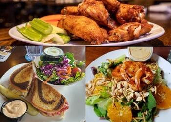 Denver sports bar Blake Street Tavern