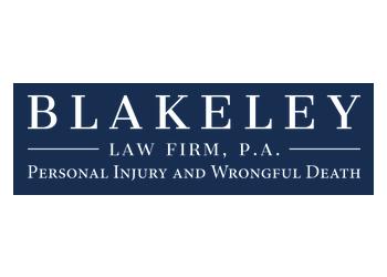 Miami Gardens personal injury lawyer Blakeley Law Firm