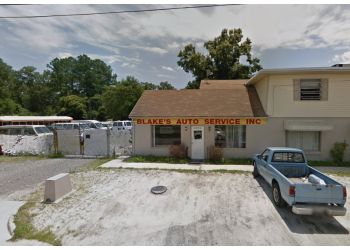 Chesapeake car repair shop Blake's Auto Service