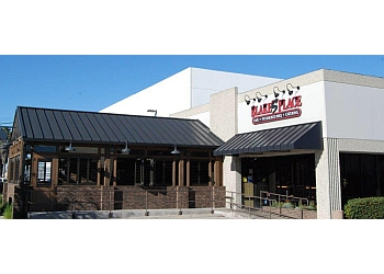 Anaheim barbecue restaurant Blakes Place