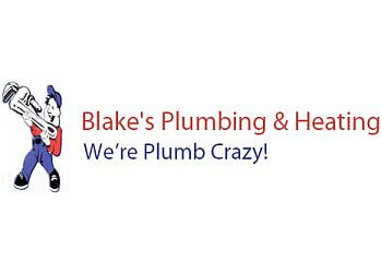 Anchorage plumber Blake's Plumbing & Heating, LLC