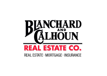 Augusta real estate agent Blanchard & Calhoun Real Estate Company