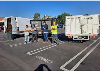 San Bernardino handyman Blanco's Handyman Service