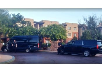 Phoenix limo service Blasian Limousine and Transportation