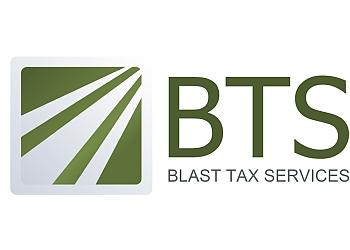 Charlotte tax service Blast Tax Services