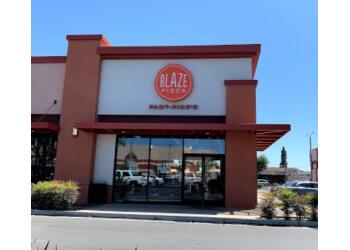 Garden Grove pizza place Blaze Pizza