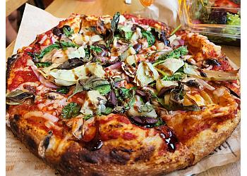 Pasadena pizza place Blaze Pizza