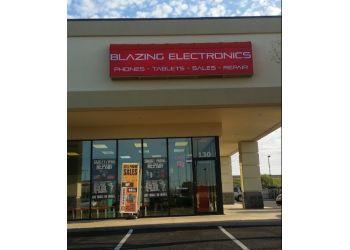 Wichita cell phone repair Blazing Electronics