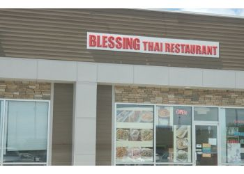 Lincoln thai restaurant Blessing Thai Restaurant