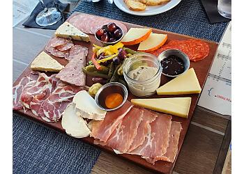 San Diego french restaurant Bleu Bohème