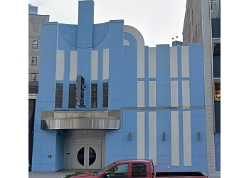 Detroit night club Bleu Detroit