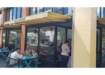Boise City sandwich shop Bleubird