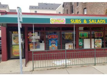 Detroit sandwich shop Blimpie America's Sub Shop