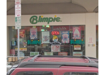 Newark sandwich shop Blimpie America's Sub Shop