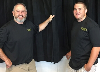 Modesto window treatment store Blind Pros